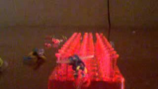 Плетение из резинок.Урок 3.Цепочка