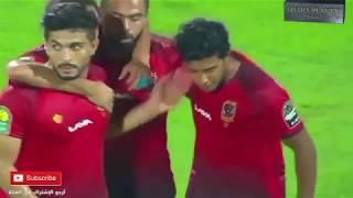 اهداف مباراة الاهلى وحوريا 4-0 الاهداف كاملة - دوري ابطال افريقيا