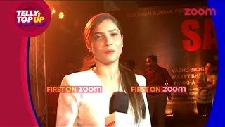 Ankita Lokhande Talks About Her Breakup With Sushant Singh Rajput | EXCLUSIVE | #TellyTopUp