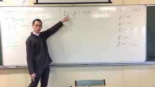 Differentiating Powers of x (1 of 4: Reviewing the Fundamentals)
