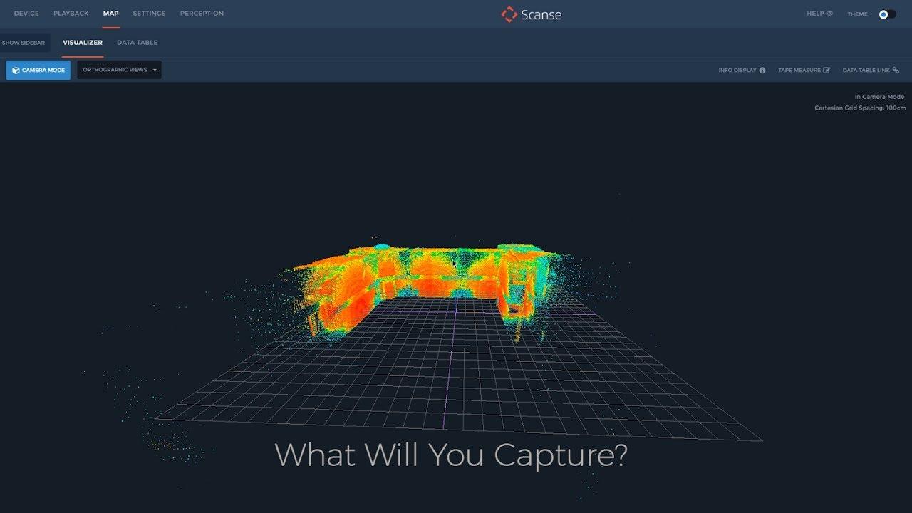 A $350 DIY Lidar Kit that Could Fuel Development of 3D Tech