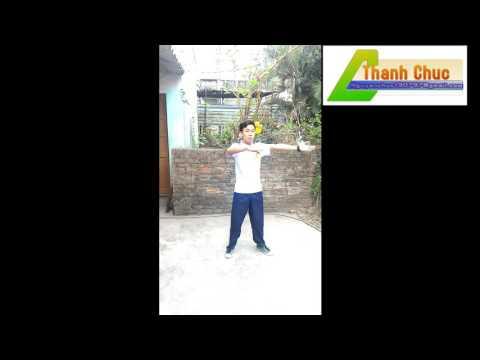 Bài thể dục 80 động tác ĐHCNHN