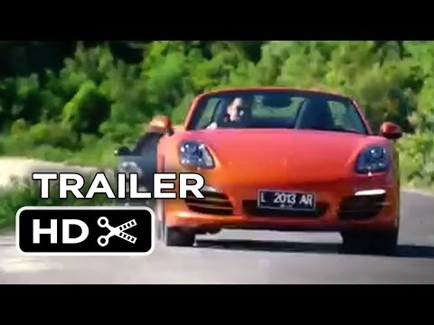 Street Society Official Trailer 1 (2014) - Indonesian Street Racing Movie HD