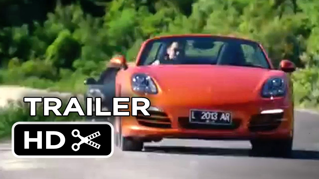 Street Society Official Trailer Indonesian Street