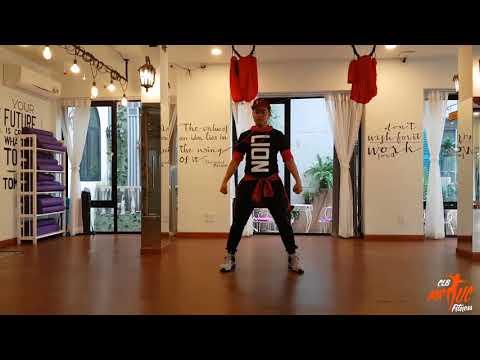 ZUMBA ZUMZUM | ZIN™ Mr.Tuc | Zumba® Fitness VietNam