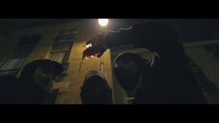 Russ le Chauve - Kagemusha feat Hyacinthe et L.O.A.S (DFH DGB) (prod Babyrose)