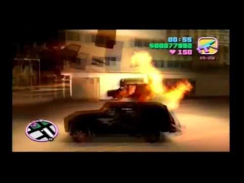 GTA Vice City - Vigilante EXTREME Edition