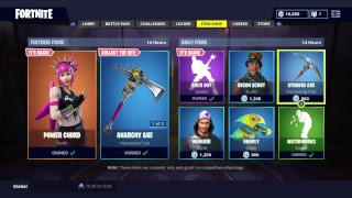 FORTNITE - NEW GRILL SERGEANT SKIN HAS GONE?!!