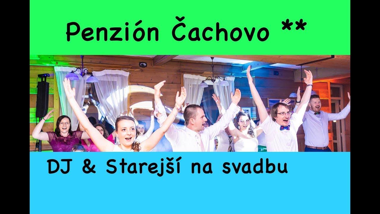 0e6cb1275 💕 Penzión Čachovo - Banská Bystrica - DJ a Starejší na svadbu ...