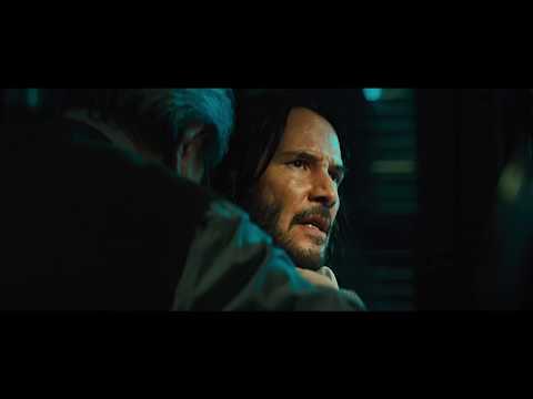 JOHN WICK 3 - PARABELLUM (2019) - Teaser Trailer Ufficiale Italiano (HD)