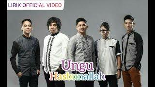 Download lagu Ungu Hasbunallah
