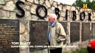 Viaje Al Interior Del Holocausto (1995) - Documental Completo En Castellano