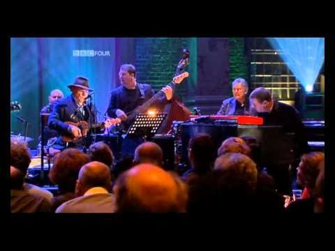 Van Morrison That's Entrainment BBC Four Sessions HD