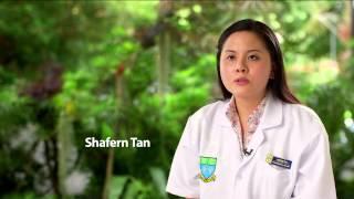 Penang Medical College 2014