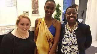 Video - Bonnette: AU Washington Semester (Spring 2017)