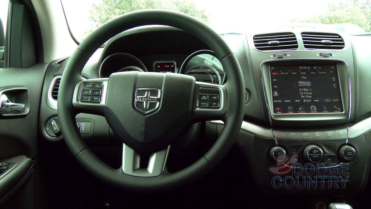 Dodge Country Killeen >> 2014 Dodge Journey Crossroad Dodge Country Killeen Texas
