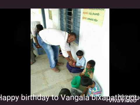 Valigonga Youth President Birthday Song