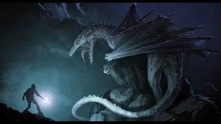 10 Невероятных Драконов из мифологии всего мира
