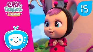 Сезон 2 Сборник CRY BABIES MAGIC TEARS Детский мультфильм Для зрителей старше 0 х лет