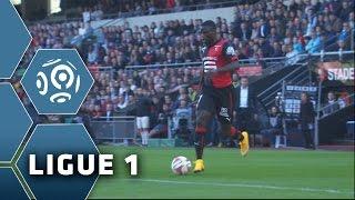 Stade Rennais FC - LOSC Lille (2-0)  - Résumé - (SRFC - LOSC) / 2014-15