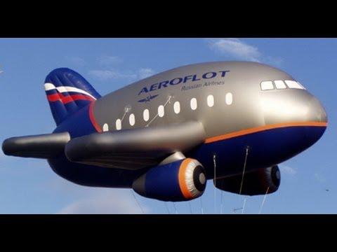 Лоукостер «Аэрофлота» начнет полеты