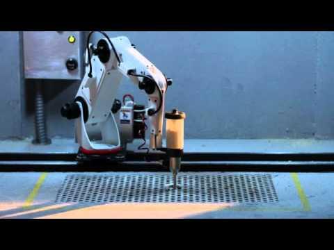 Come nasce una sedia stampata in 3D