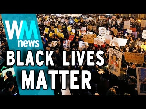 WMNews: Black Lives Matter Movement