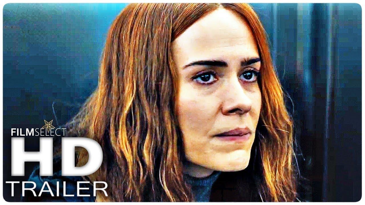 Download RUN Trailer 2 (2020)