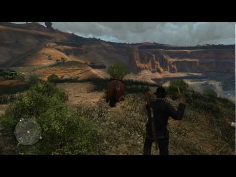 Red Dead Redemption - Asdfs Unchained