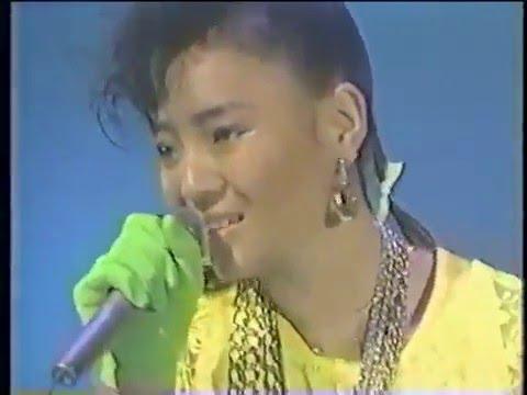 Anri - 16 Beat (JAPAN - Live Aid 7/13/1985)