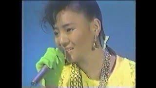 Anri - 16 Beat (JAPAN - Live Aid 7/13/1985) 杏里 検索動画 30