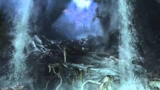 Skyrim - Песня про Скайрим (Русская версия) HD