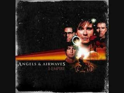 Angels & Airwaves- Secret Crowds