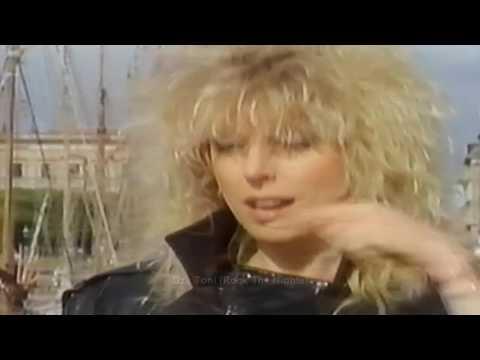 Laban - Love in Siberia (1986, USA # 88, Enhanced)