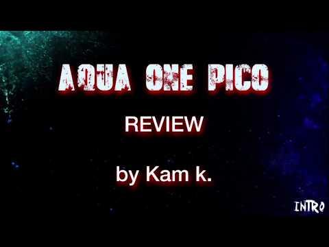 Aqua One Pico Fish Tank Review