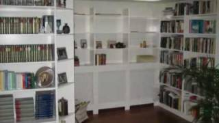 Custom Made Furniture London - London Carpentry Solutions