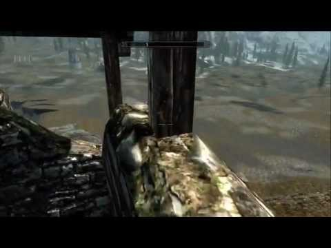 How To Get Unlimited Iron And Gold In Skyrim