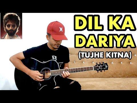 tujhe-kitna-chahne-lage-hum-guitar-tabs-lesson-w/-cover-&-chords- -kabir-singh- -fuxino