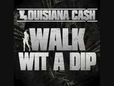 CA$H - WALK WIT A DIP (SWAGG MIXX) FT. DORROUGH MUSIC & BEE FRESH MUSIK