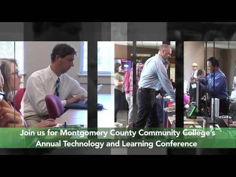 Technology and Learning Conference 2018 - Montgomery County Community College