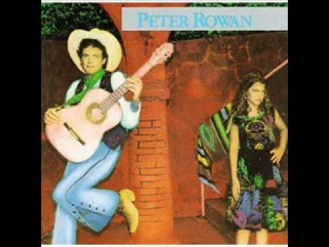 Peter Rowan - Midnight Moonlight