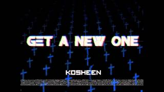 Kosheen - Get A New One (Jakes Remix)