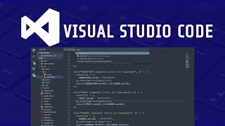 Visual Studio Code, Editor de Código Open Source