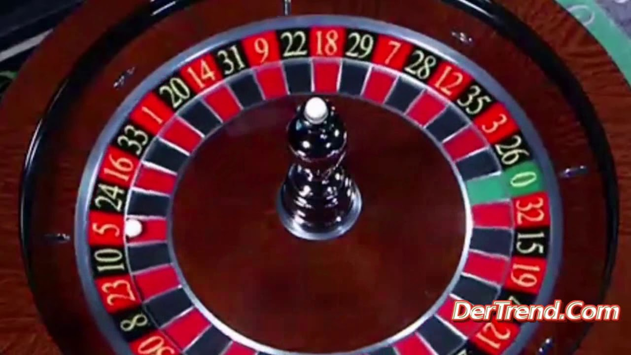 Roulette Betrug