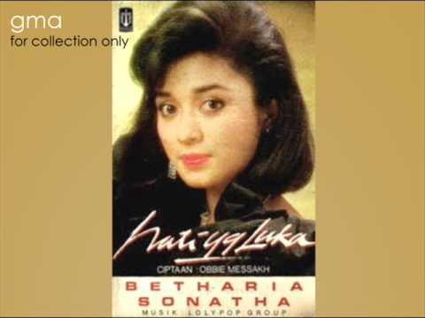 Betharia Sonata - Hati Yang Luka