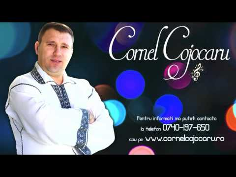 Cornel Cojocaru - Te rog viata stai usor si Mandra mea cu chip de floare - PROMO