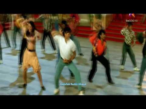 Hum Do Premi Chhat Ke Upar { Tu Chor Main Sipahi   1996 } bollywoo Song | Kumar Sanu, Alka Yagnik  |