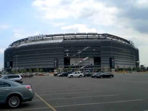 Meadowlands Sports Complex 1 Secacus NJ Mets Life