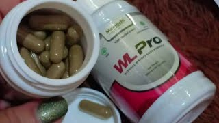 Gambar cover Review Wl Pro Pelangsing | Wl Pro Pelangsing Herbal