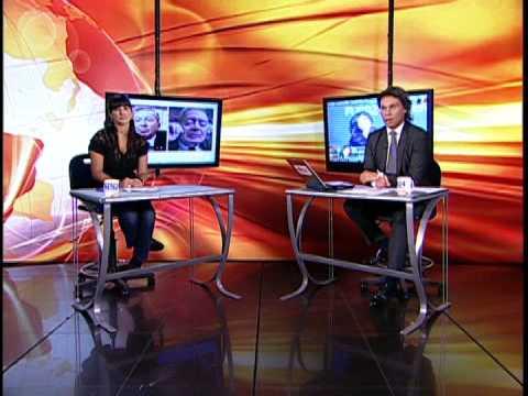 Debate en Zoom a la Noticia sobre elecciones primarias en Argentina I